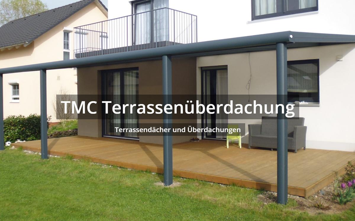 Terrassendach Fur Offenburg Tmc Uberdachung Wintergarten